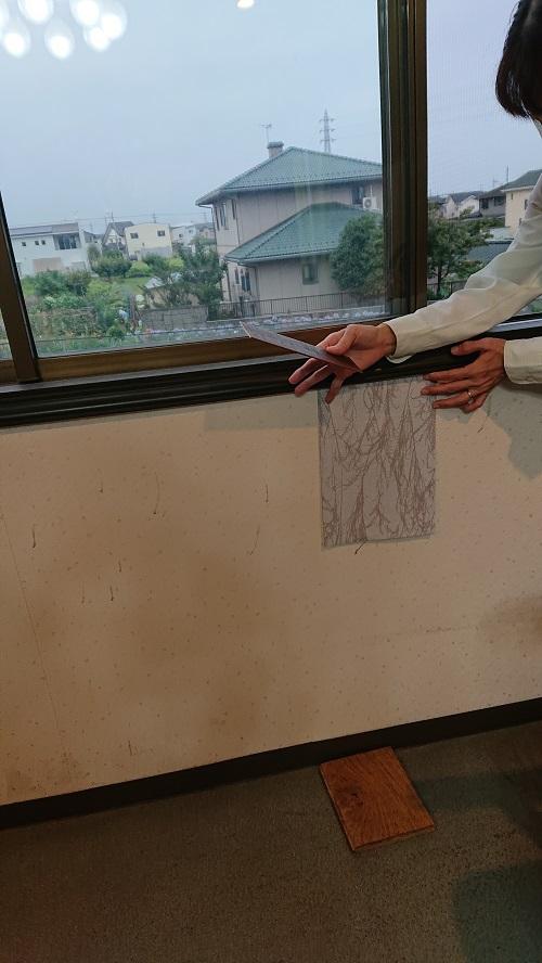 ミディアム色の壁紙